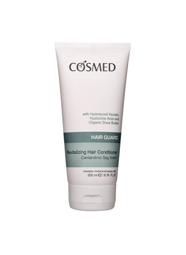 Cosmed COSMED Hair Guard Revitalizing Hair Conditioner 200 ml Renksiz